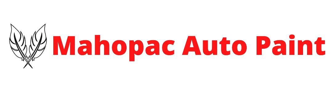 Mahopac Auto Paint
